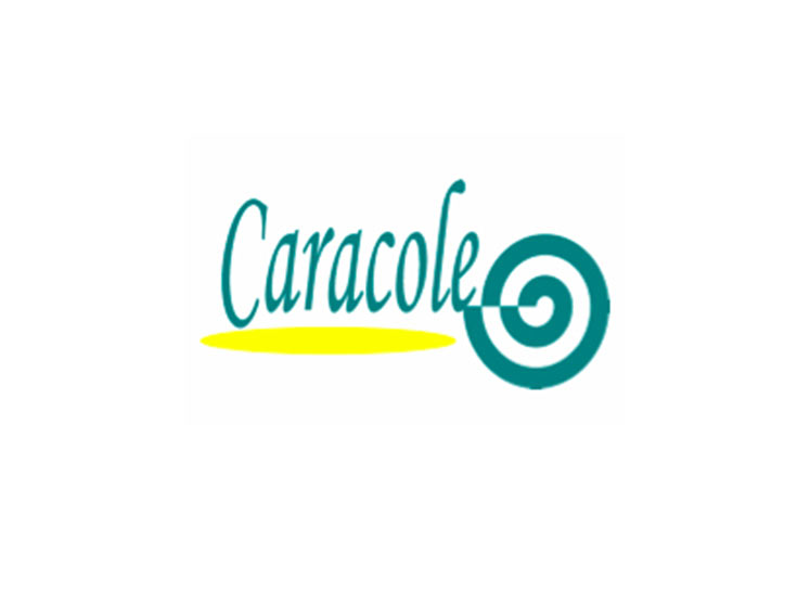 Caracole Association, two on a bench