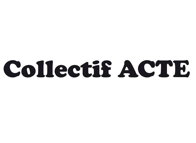 Collectif Acte